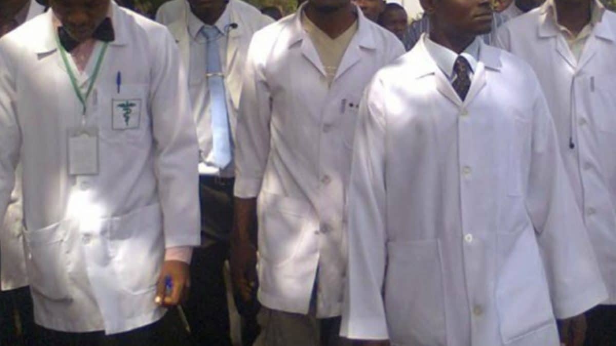 Resident Doctors To Embark On Nationwide Strike On Monday September 7