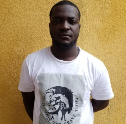 UNILORIN Student To Sweep Road, Clear Gutter For 3 Months Over Internet Fraud
