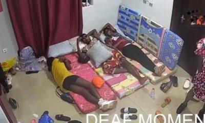 Photos From Big Brethren Ghana Causes YAWA Online (See Photos) 2