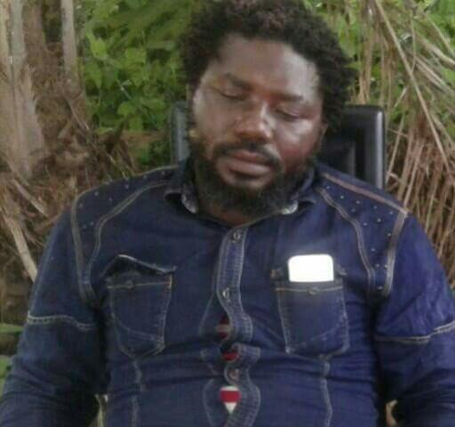 Militia Leader, Terwase Akwaza 'Gana' Has Been Killed - Military