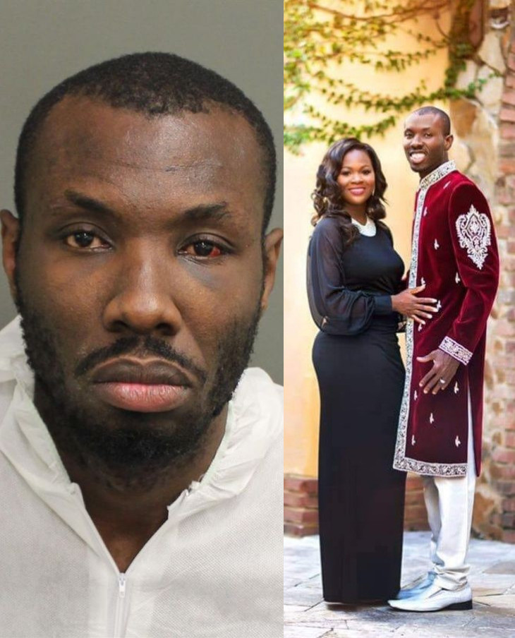 Popular Ghanaian Pastor Shoots His Wife Dead In The United States