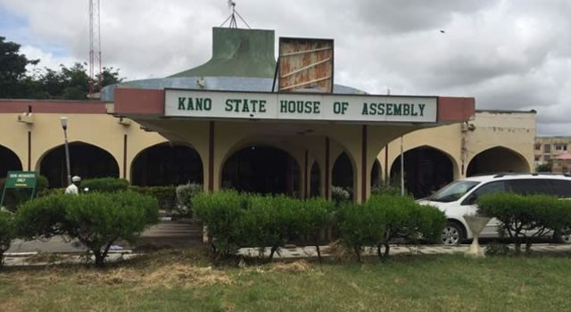 Castration Approved As Punishment For Rapists By Kaduna State House of Assembly