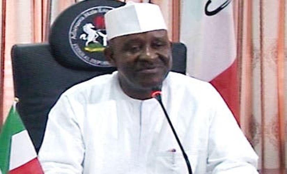 Adamawa Former Governor, Ngilari Dumps PDP For APC