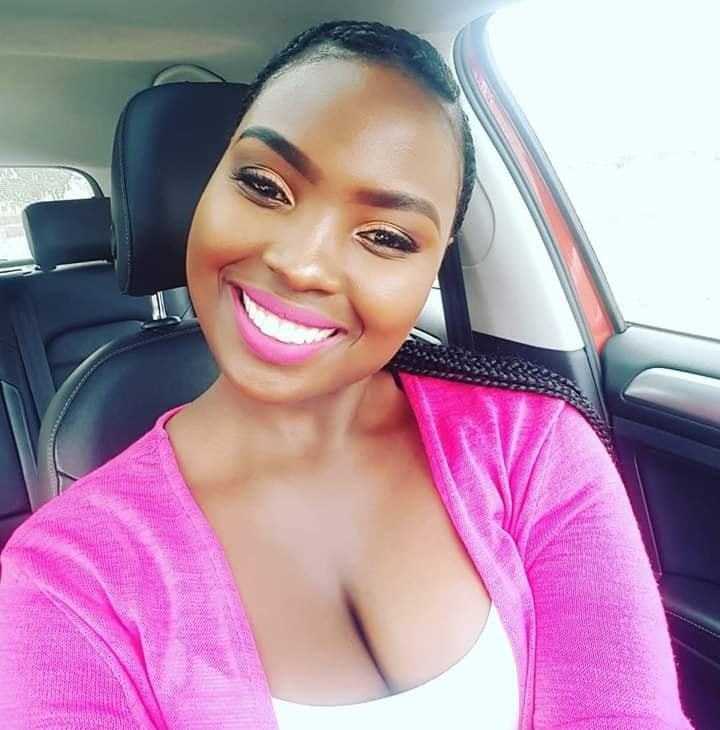 South African TV Presenter Accuses Nigerians Of Being At The Forefront Of Human Trafficking, Drugs, Scams In SA
