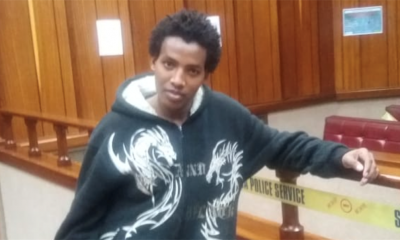 South African Man Bags Life Imprisonment For Raping 5-Year-Old Girl In His Shop 4