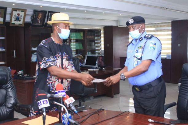 Governor Wike Gives Police N30 Million Bounty Placed On Popular Robber, Bobrisky