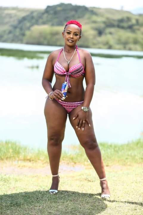 Kenyan Lady Reveals She Intentionally Infected Many Men With HIV Because They Failed To Use Protection