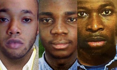 Three Nigerians Become The First People To Be Charged Over Alleged Romance Scam In The History Of Ireland 8
