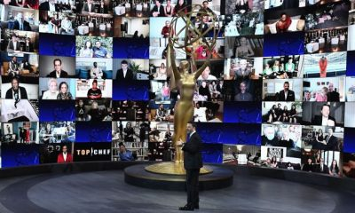 Full List Of Winners At Emmy Awards 2020 1