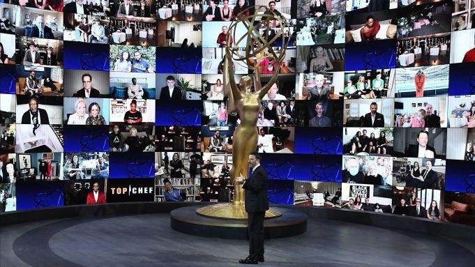 Full List Of Winners At Emmy Awards 2020