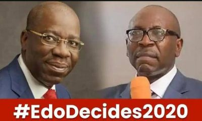 United States Congratulate INEC And Edo People Over Edo governorship Election