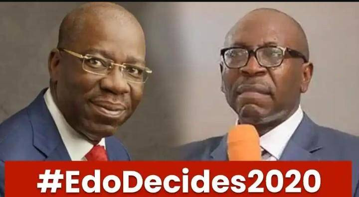 United States Congratulate INEC And Edo People Over Edo governorship Election
