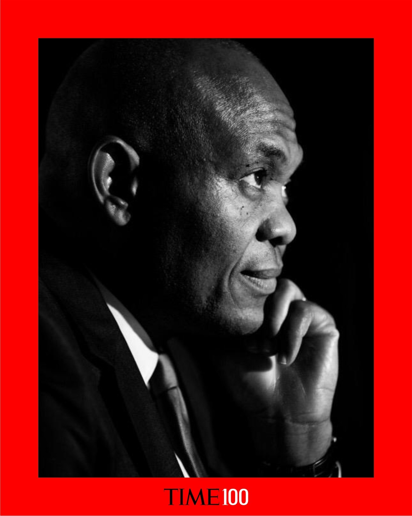 Tony Elumelu Makes It To 'Time 100' List Of 100 Most Influential People In The World 2020