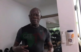 Oshiomhole Speaks After His Party Lost In Edo Election