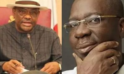 Obaseki Can Return To APC If He Wants To - Governor Wike 4