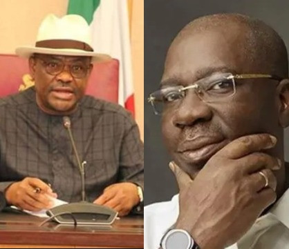 Obaseki Can Return To APC If He Wants To - Governor Wike