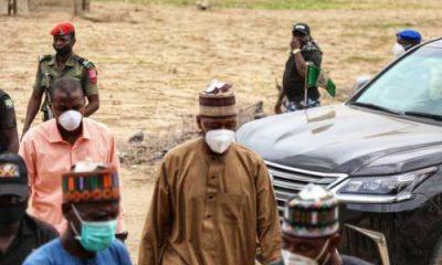 Boko Haram Terrorists Attack Borno Governor Zulum's Convoy, Kill Seven Policemen And Three Soldiers