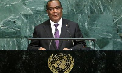 Togo's Prime Minister Resigns With His Government