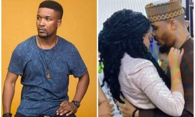 Sometimes It's Good To Be A Coward - Actor Wole Ojo Slams People Who Called Ozo A Coward For 'Ignoring' Nengi During Saturday Night Party