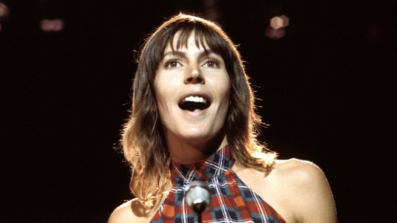 Feminist Icon, Helen Reddy Dies At The Age Of 78