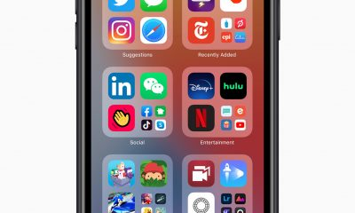 Apple Releases iOS 14...Checkout The Features 16