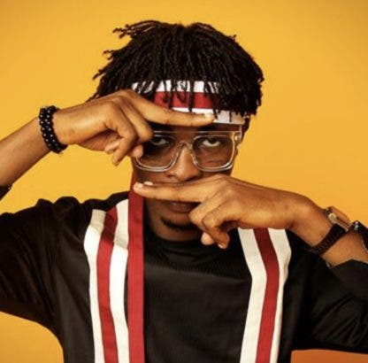 Laycon Reveals He Caught His Girlfriend Having S3x With Another Guy... See What He Did