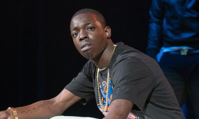 Bobby Shmurda To Remain In Prison Till 2021 After Being Denied Parole