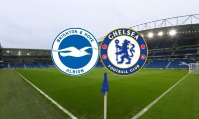 Brighton vs Chelsea Live Stream