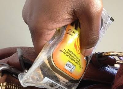 FG To Ban Alcohol In Sachet, Polythene