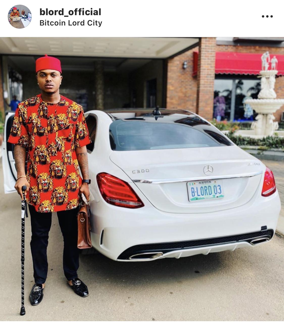 Fraud: Instagram Big Boy, B-Lord, 13 Others Arrested By EFCC 1