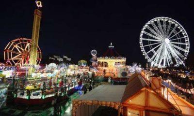 COVID-19: Hyde Park Winter Wonderland 2020 Canceled