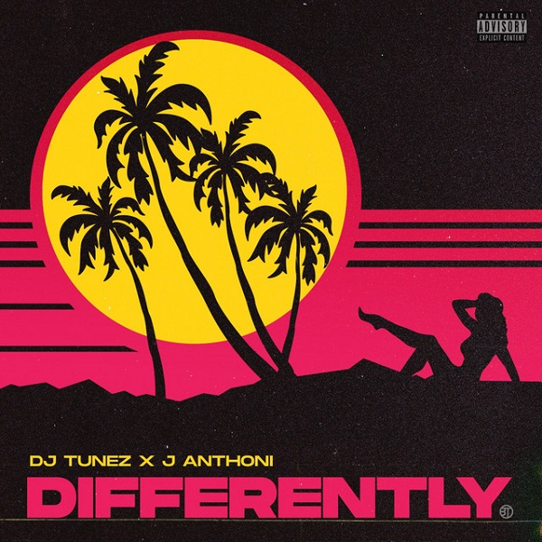 DJ Tunez Differently Mp3 Download