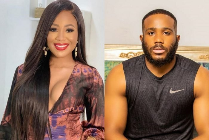 Kiddwaya Reacts After His Mom Approved His Relationship With Erica
