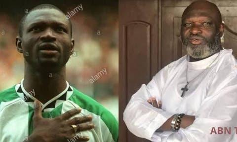 Former Super Eagles Player, Ajibade Babalade Dies At 48