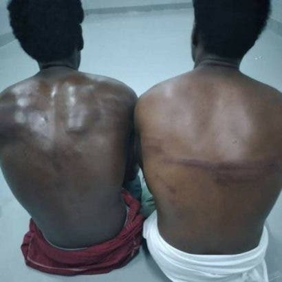 See Saudi Detention Centre Where Nigerians, Others Are Being Held (Photos)