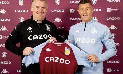 Chelsea Loans Ross Barkley To Aston Villa 9