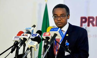 FG Tells Schools To Prepare For Resumption; Nationwide Curfew Now 12am To 4am 4