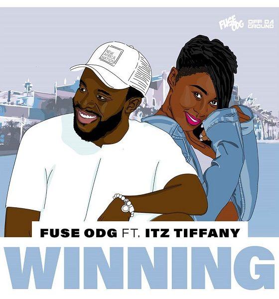 Fuse ODG Winning Mp3 Download
