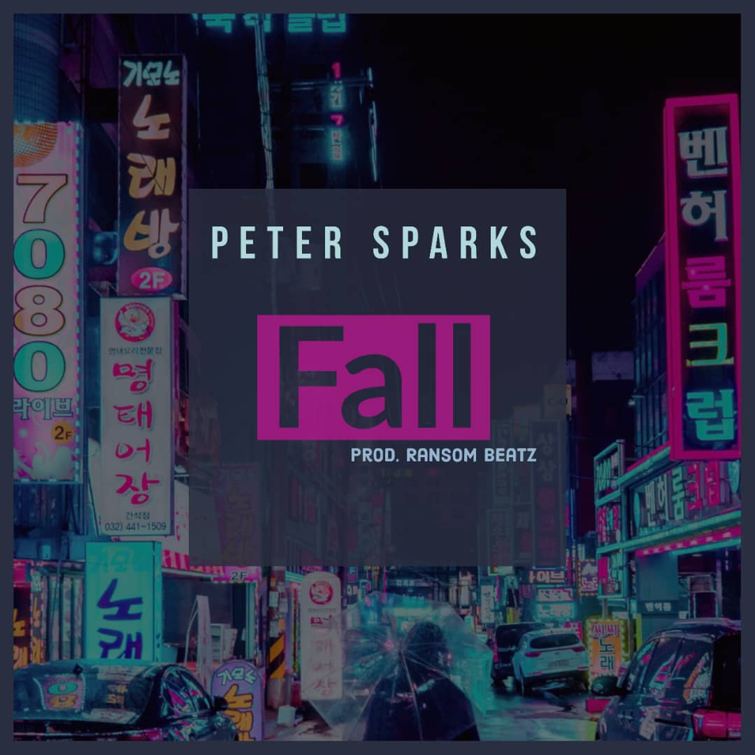 Peter Sparks Fall Mp3 Download