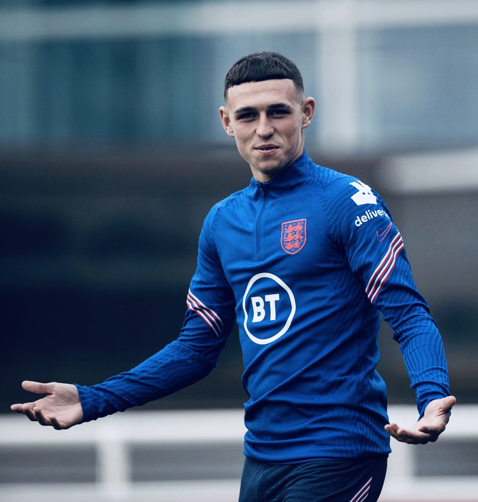 Phil Foden Apologizes After Being Dropped From England Squad For Sneaking Girls Into His Hotel Room