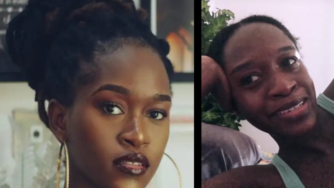 Comedienne, Maraji In Tears As She Reveals That Her Boyfriend Of Two Years Dumped Her For No Reason (Video)
