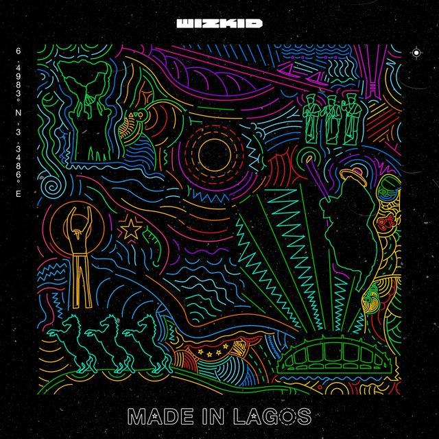 Wizkid No Stress Mp3 Download