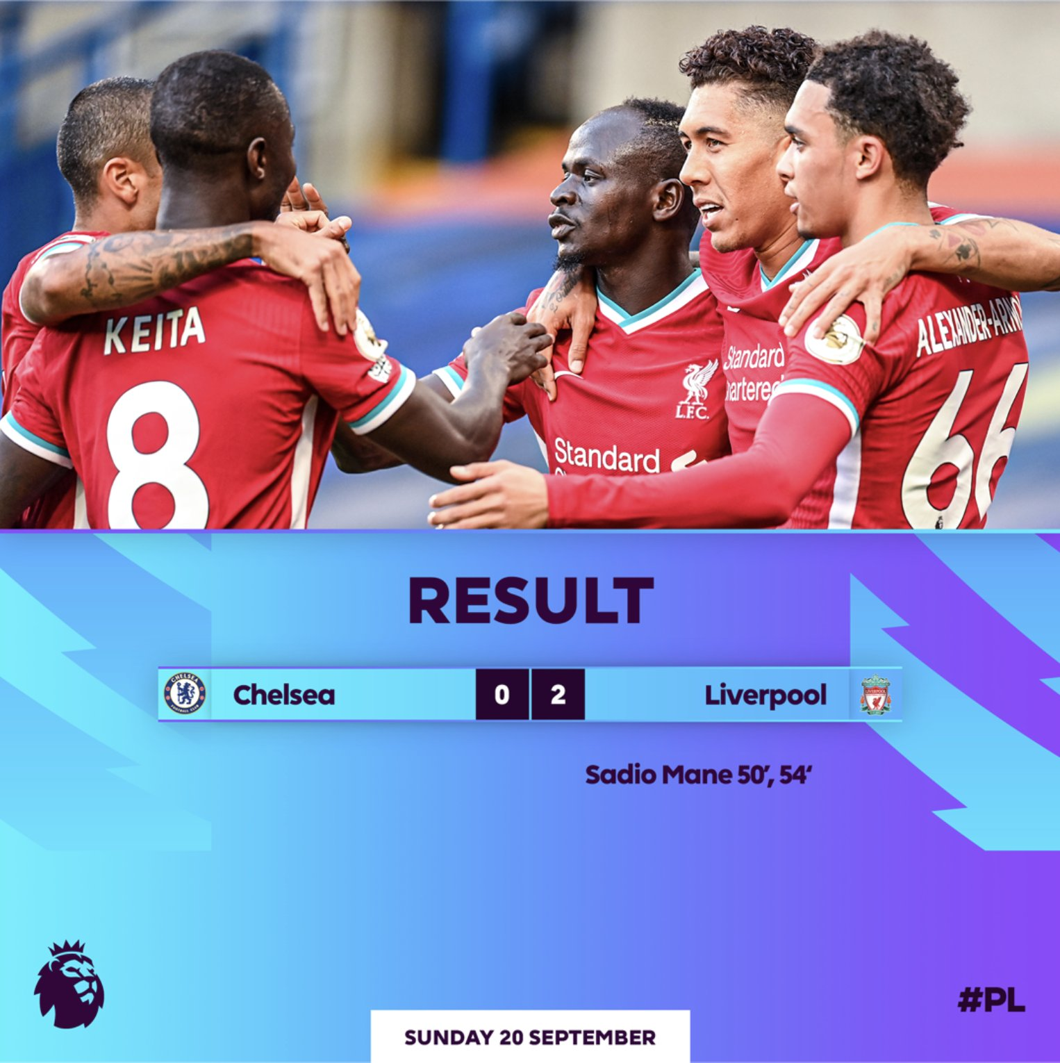 Chelsea 0-2 Liverpool Highlight Mp4 Download