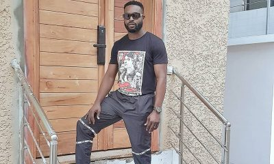 DJ Neptune Gifts Himself A House As Birthday Gift (Photos) 2
