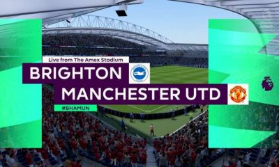 Brighton vs Man United Live Stream