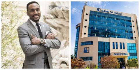Igbo Man, Obinna Ukwuani Appointed Chief Digital Officer Of Bank Of Kigali (Photo)