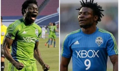 Obafemi Martins Joins Wuhan FC On A One-Year Deal 2