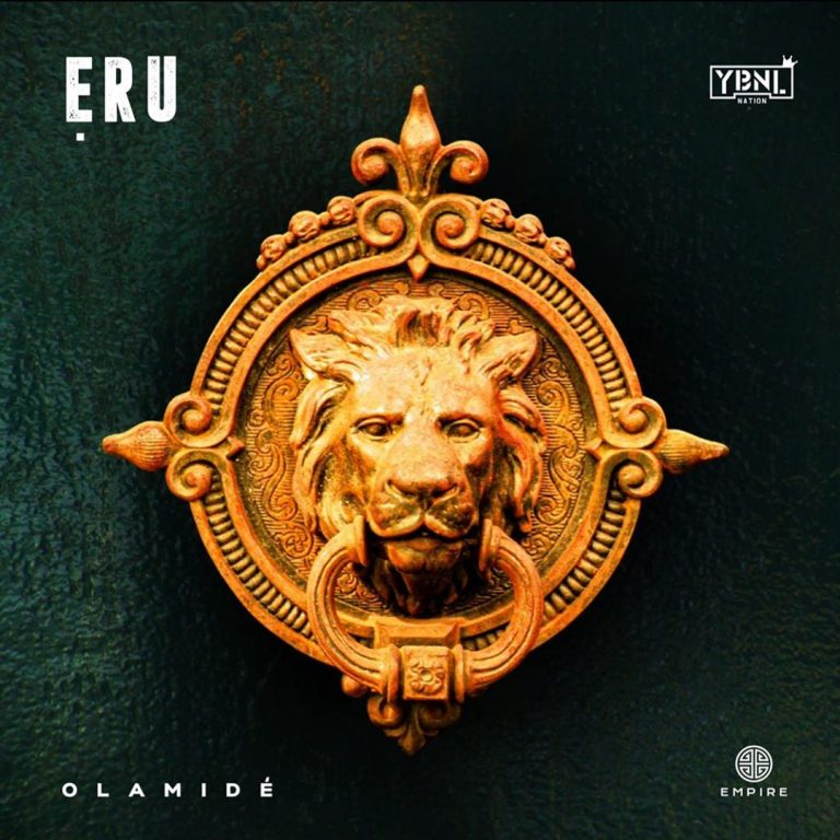 Olamide Eru Mp3 Download