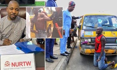 Lagos State Gov't Reveals Why They Can Ban Agbero In The State