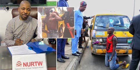 Lagos State Gov't Reveals Why They Can't Ban Agbero In The State